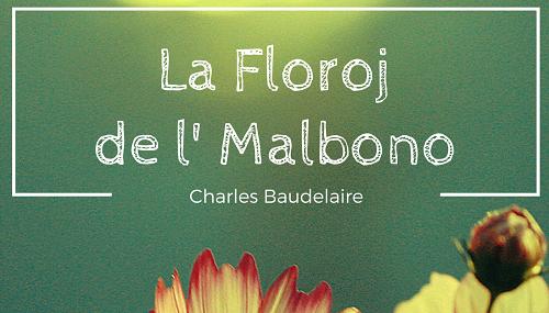Poesía en Esperanto de Charles Baudelaire 2