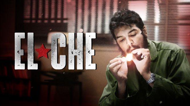 Per Netflikso: La Che 2