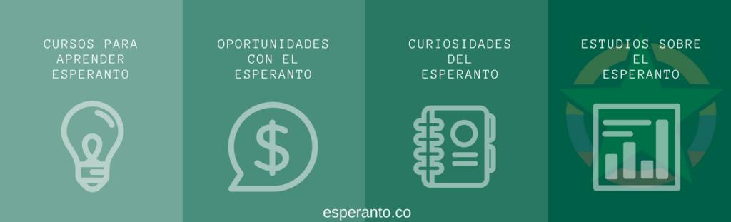 Material recomendado para Aprender Esperanto 2