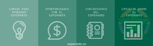 Material recomendado para Aprender Esperanto 3