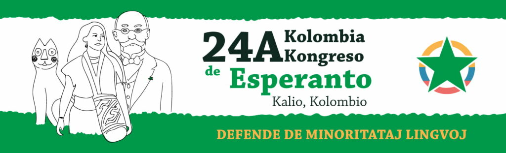 Congreso Nacional de Esperanto 2