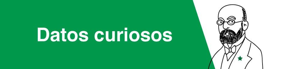 Datos curiosos esperanto