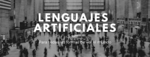 Lenguajes Artificiales