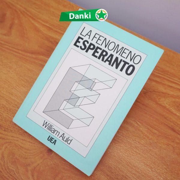 La fenomeno Esperanto 1