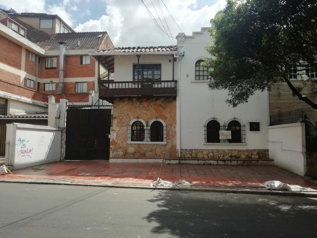 Cursos de Esperanto en Bogotá 3